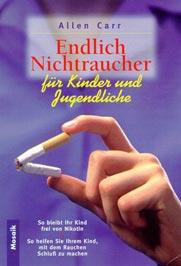 Nichtraucher für Kinder und Jugendliche
