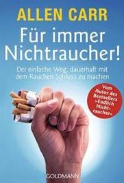 Für immer Nichtraucher