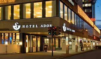 Hotel Ador Bern
