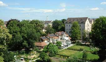 Hotel Bildungszentrum 21 Basel