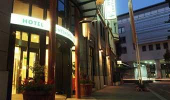 Luzern - Hotel Continental Park